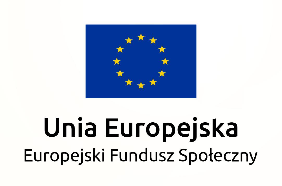 Znak- Unia Europejska